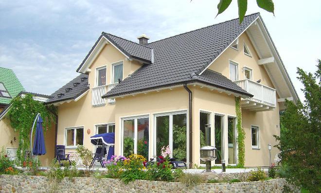 Projekt Hausbau: Passenden Haustyp und Anbieter finden