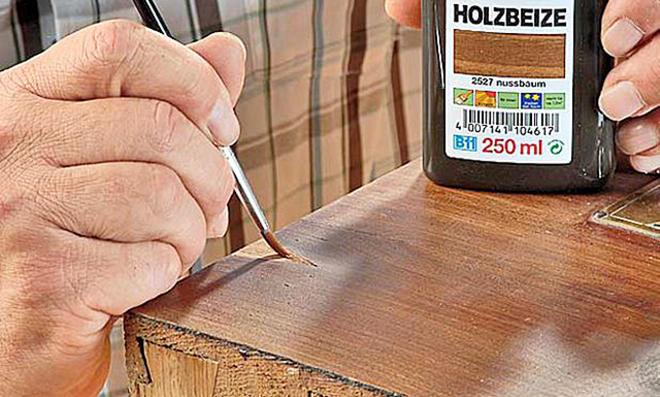 Holzbeize | selbst.de