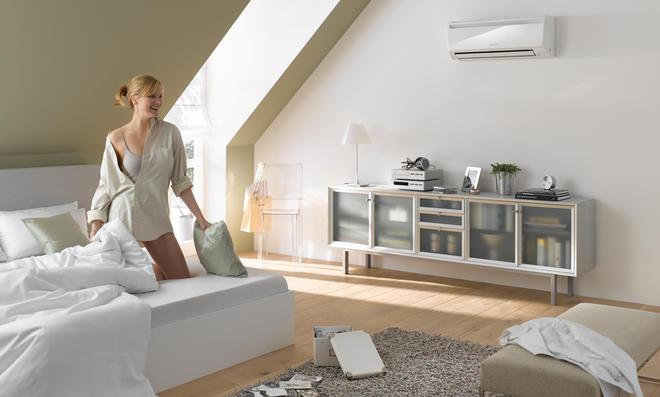 Klimaanlage Schlafzimmer Nachrüsten