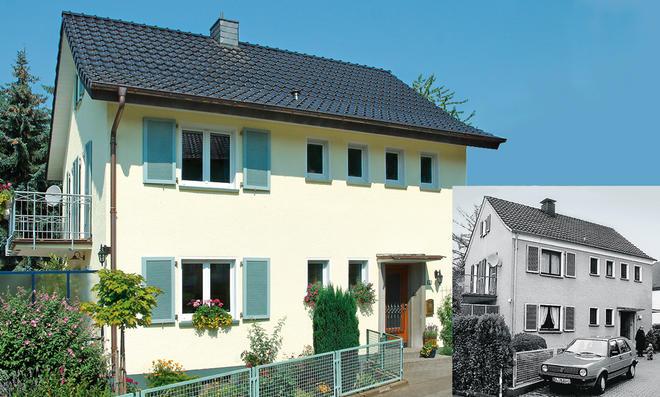 Haus Renovieren Zum Festpreis