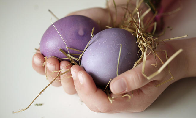 Ostergeschenke Selber Machen Selbstde