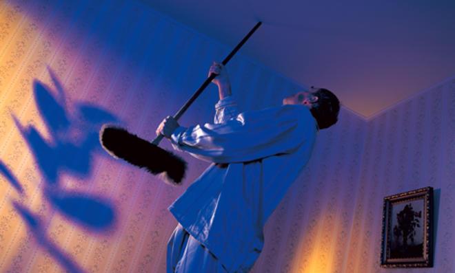 Schallschutz Im Haus: Lärmfrei Wohnen