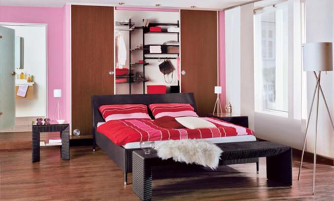 Schlafzimmermöbel selber bauen