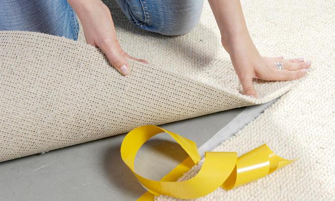 Teppich: Flor, Velour und Schlinge