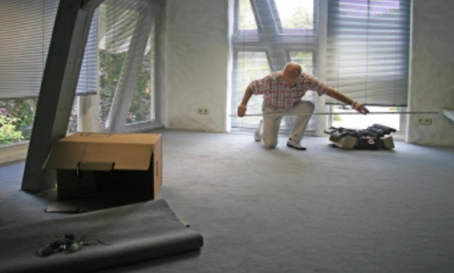 Fußbodenbelag Kleben ~ Bodenbeläge verkleben selbst