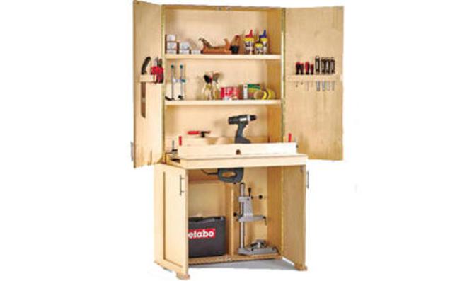 Werkstattausstattung und Werkzeug