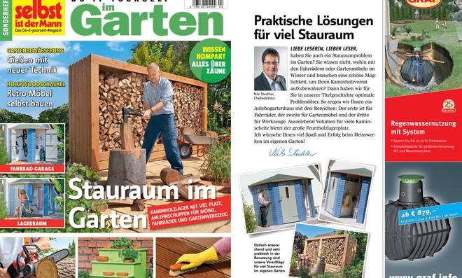 Garten-Sonderheft 04/2015