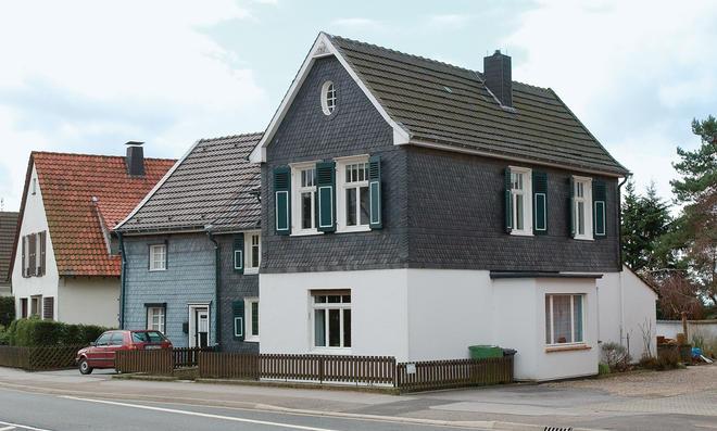 Bekannt Grundwissen Fassade | selbst.de NB32