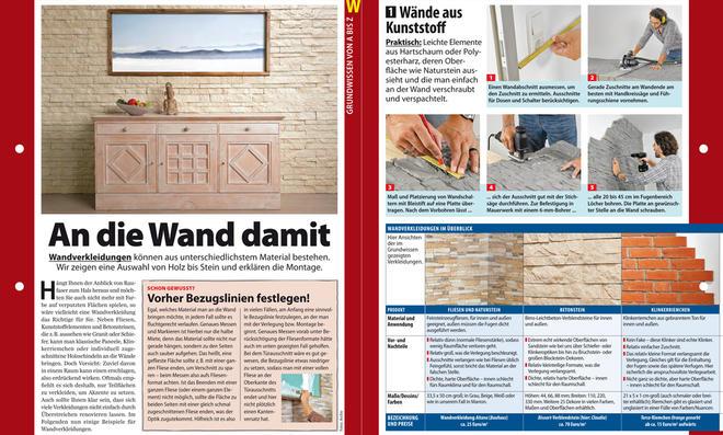 Beautiful Wandverkleidung Küche Selber Machen Ideas - Milbank ...