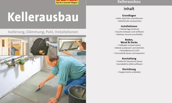 Kellerausbau | selbst.de