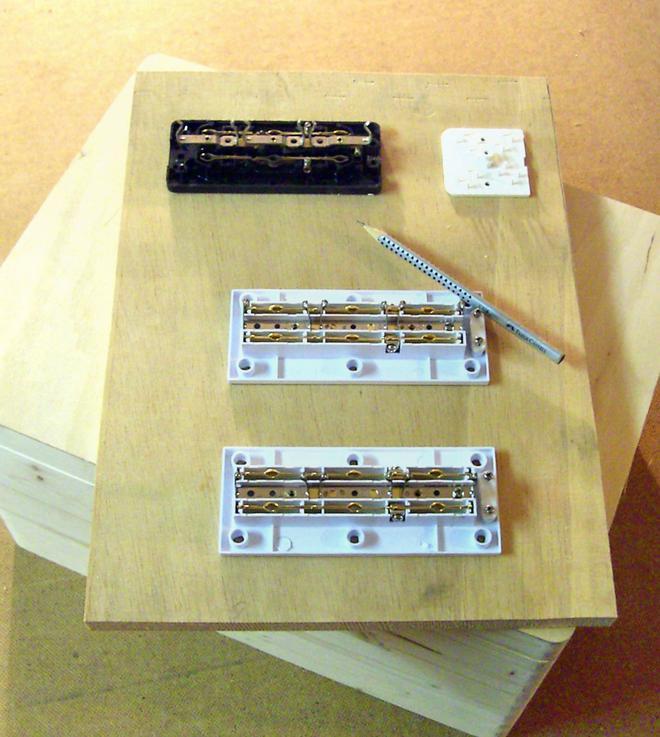 Kabelwust-Versteck-Kiste mit Schalter | selbst.de