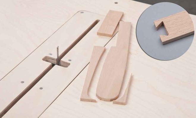 3D Puzzle: Schiene und Co. herstellen
