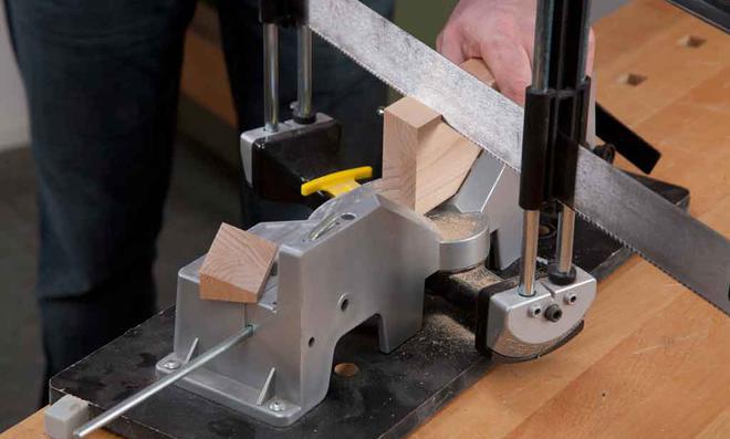 3D Puzzle: Bauteil zuschneiden