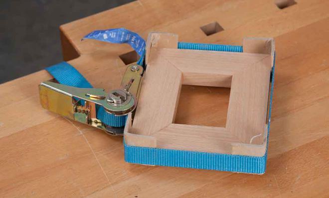 3D Puzzle: Rohrgriff bauen