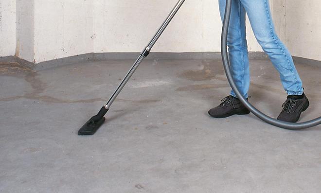 Bodenbeschichtung Bodenbeschichtung