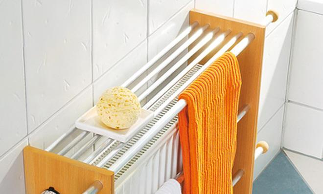 Handtuchtrockner