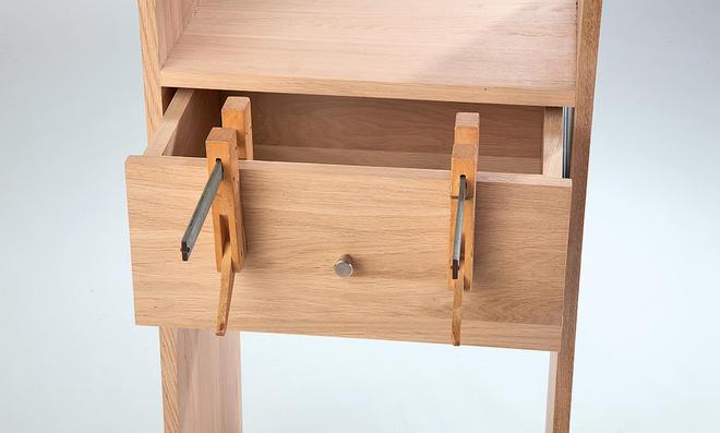 Weinregal selber bauen holz  Holz-Weinregal   selbst.de
