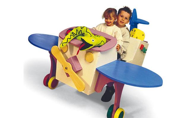 Kinder-Spieltisch