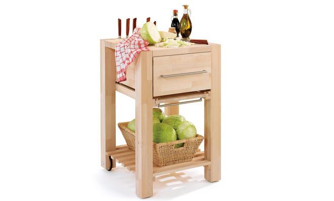 Outdoor Küchenwagen : Sit iron mangoholz küchenwagen bestellen u slewo