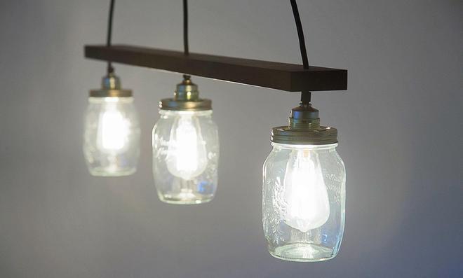 Kreative LED Lampen selber bauen
