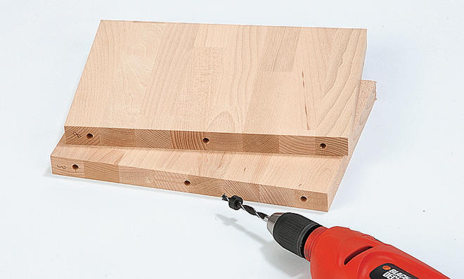 schuhbank selber bauen en41 hitoiro. Black Bedroom Furniture Sets. Home Design Ideas