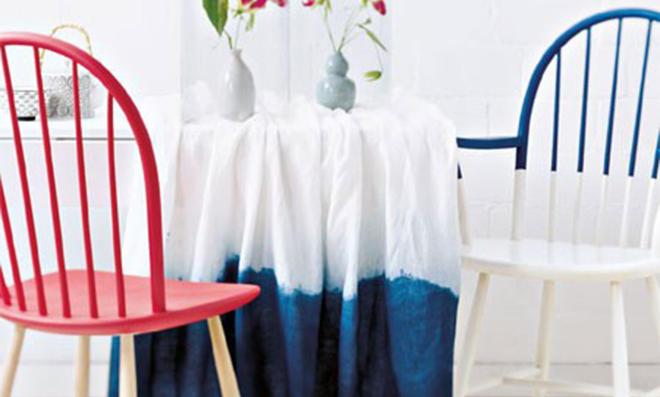Sitzmöbel selber bauen