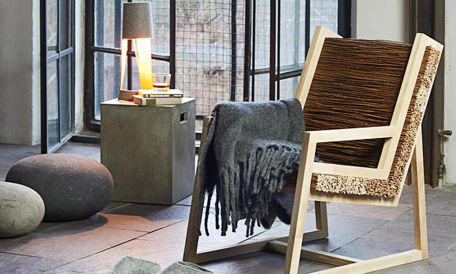 21 mobel selber bauen bierf rustikaler schaukelstuhl. Black Bedroom Furniture Sets. Home Design Ideas