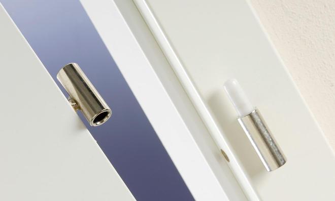 Schleifende Türen: Schritt 1 Von 6