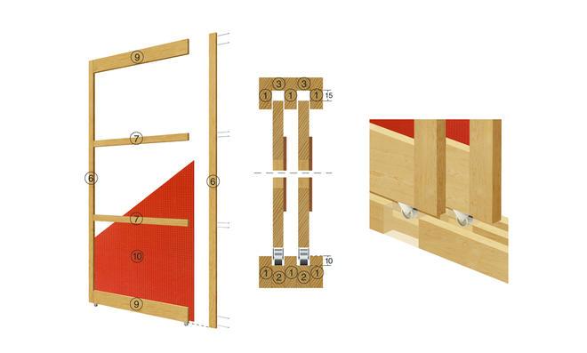 wandschrank selber bauen trendy wandschrank selber bauen with wandschrank selber bauen. Black Bedroom Furniture Sets. Home Design Ideas