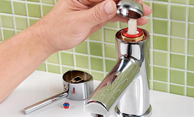 wasserhahn kartusche selbstde - Unterputz Armatur Dusche Wechseln