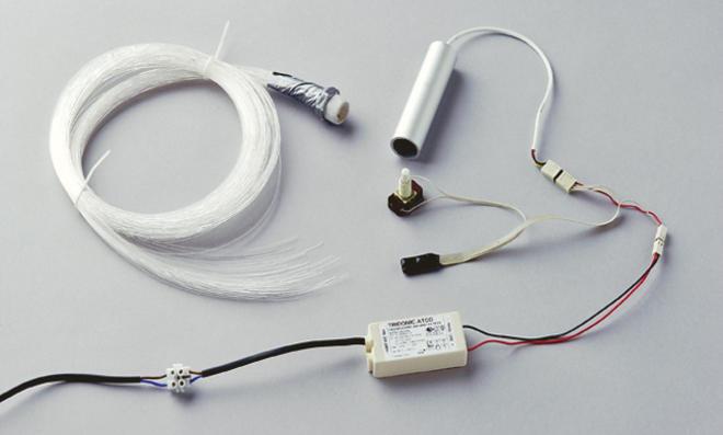 LED-Einbauleuchten-Set