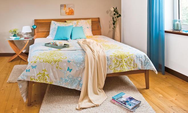 Doppelbett Bauen: Schritt 1 Von 44