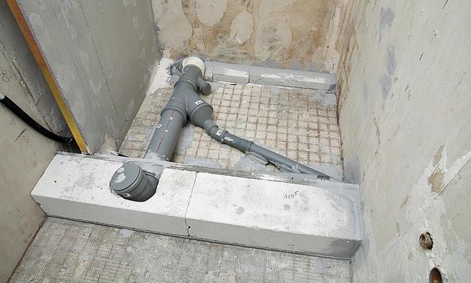Begehbare Dusche begehbare dusche selbst de