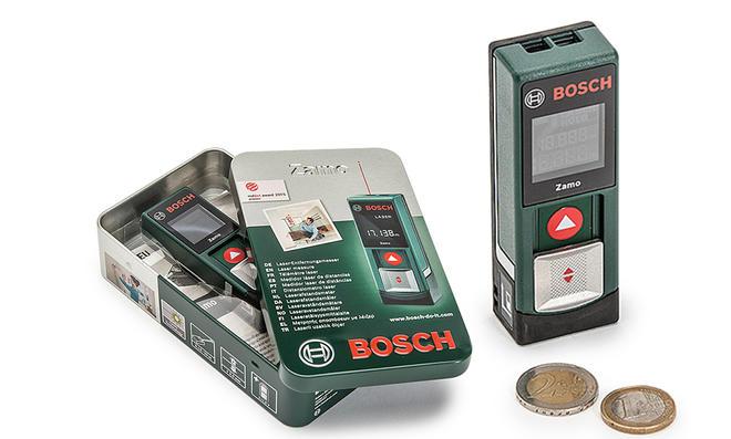 Bosch Entfernungsmesser Software : Laser entfernungsmesser selbst