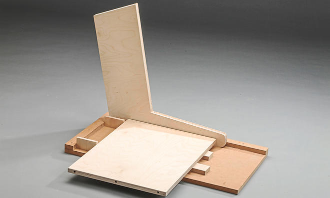 babywiege selber bauen. Black Bedroom Furniture Sets. Home Design Ideas