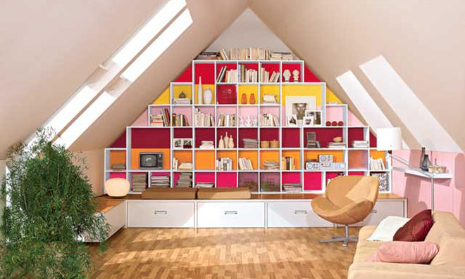 Best Bunte Hocker Designs Streichen Technik Images Home Design . Bunte ...