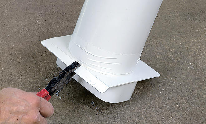 Dunstabzugshaube befestigen dunstabzugshaube helfer gegen dampf