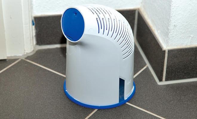 Kühlschrank Entfeuchter : Sichler lufttrockner elektrischer luftentfeuchter bis ml pro