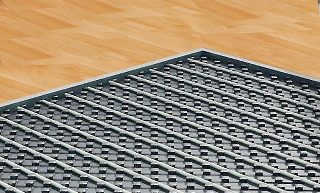 Nachträglich Fußbodenheizung Einbauen fußbodenheizung nachträglich einbauen selbst de