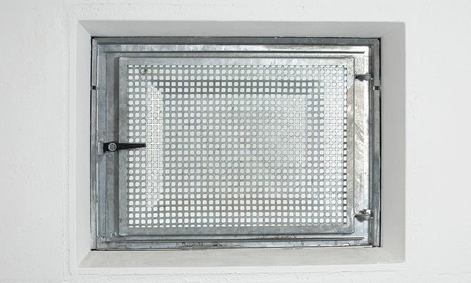 Relativ Kellerfenster austauschen | selbst.de OH23