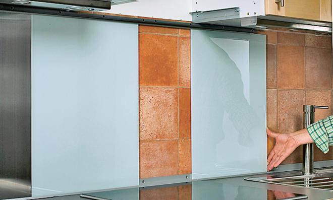 wandplatten kche. best wandpaneel kche glas pictures interior ... - Glas Wandpaneele Küche