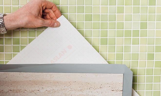 Küchenspiegel Laminat küchenrückwand selbstklebend selbst de