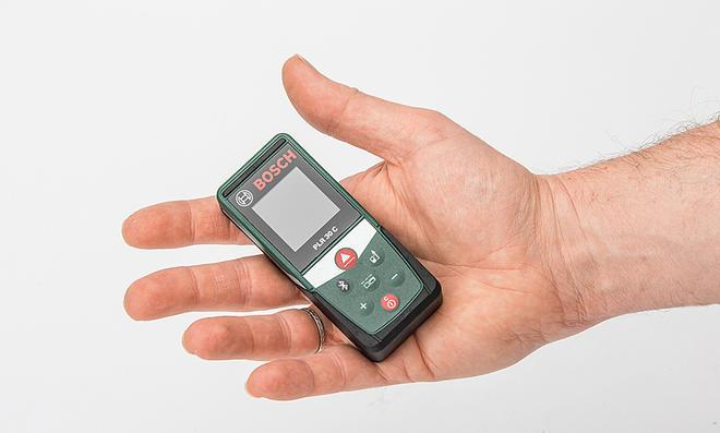 Laser Entfernungsmesser Plr 30 C : Laser entfernungsmesser selbst