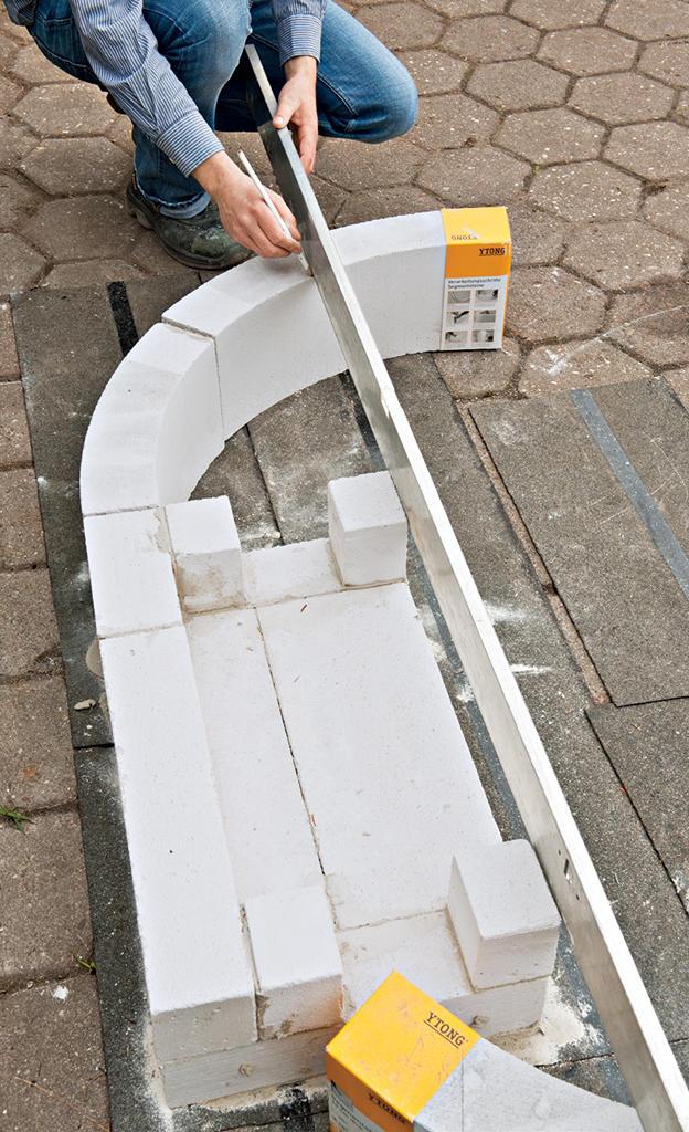 Räucherofen bauen