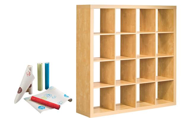 Raumteilerregal Bauen Raumteiler Bauen: Schritt 1 Von 8
