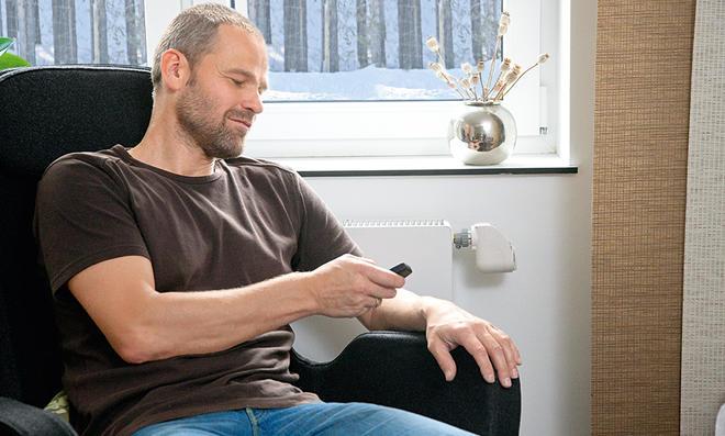 Präferenz Thermostat wechseln | selbst.de JY19