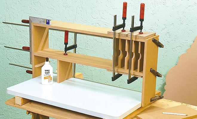 Ordentlich Ein Schreibtisch fürs Kinderzimmer | selbst.de PQ97