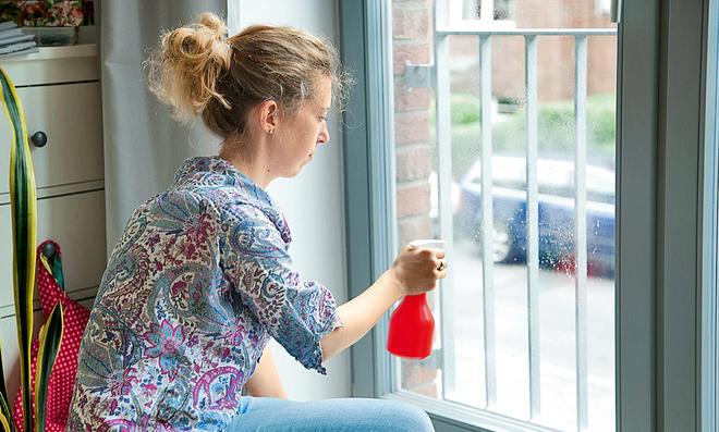Sichtschutz Fenster Selber Machen With Sichtschutz Fenster Selber Machen.