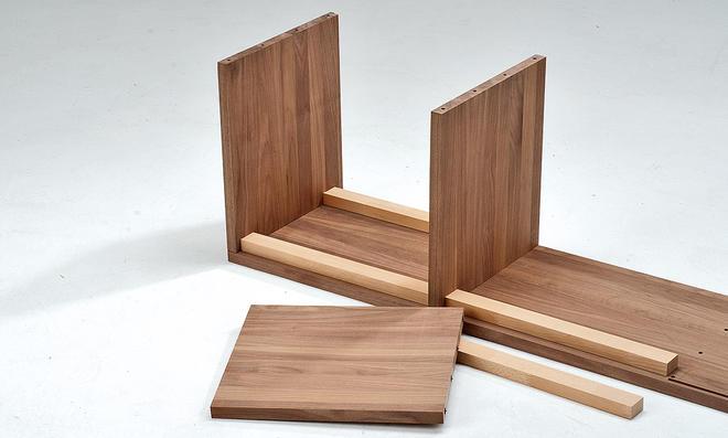 Kommode Selbst Bauen sideboard bauen | selbst.de