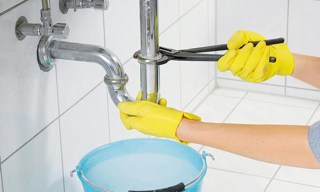 Abfluss reinigen hausmittel ohne schrubben abfluss reinigen chemische reaktion durch baking - Kunststoff fensterrahmen reinigen hausmittel ...